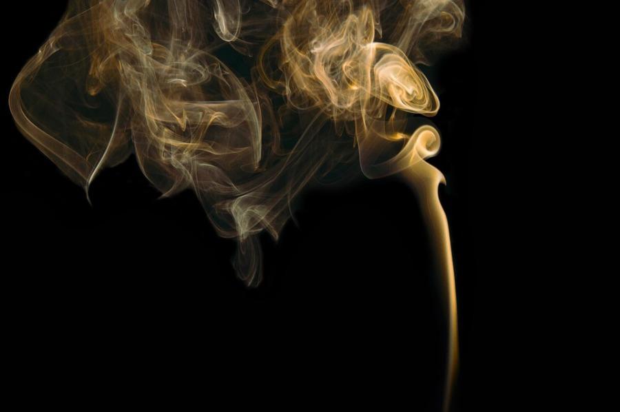 Memorie di un tabagista